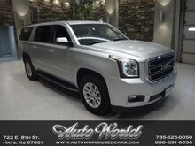 2019_GMC_YUKON XL SLT 4X4__ Hays KS