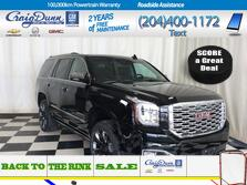 GMC Yukon * Denali 4x4 * ULTIMATE BLACK PACKAGE * POWER ASSIST STEPS * 2019