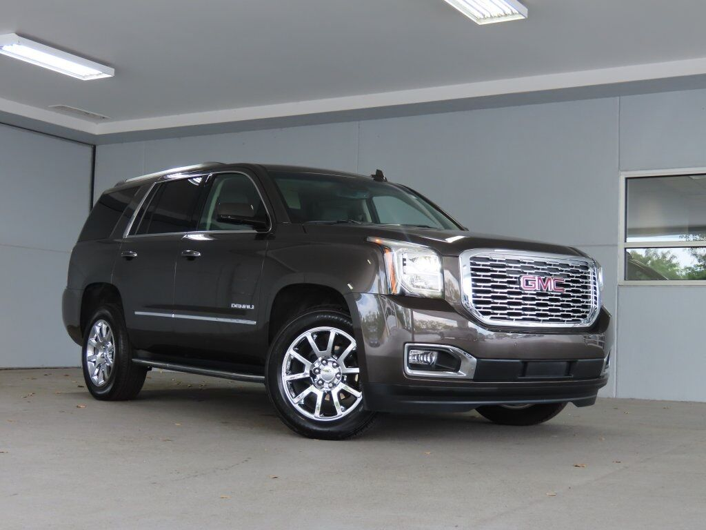 2019 GMC Yukon Denali Merriam KS