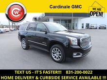 2019_GMC_Yukon_Denali_ Seaside CA