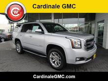 2019_GMC_Yukon_SLE_ Seaside CA