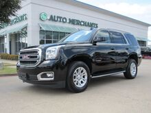 2019_GMC_Yukon_SLT 2WD LEATHER, NAVIGATION, SUNROOF, DVD ENTERTAINMENT, BACKUP CAM, UNDER FACTORY WARRANTY_ Plano TX