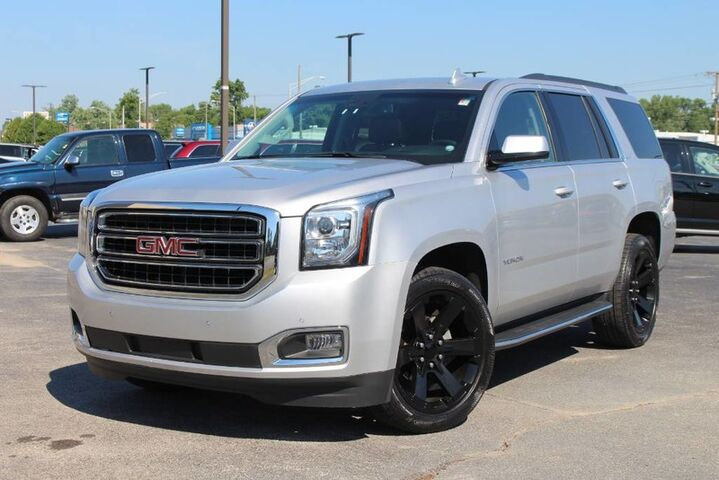 2019 GMC Yukon SLT Fort Wayne Auburn and Kendallville IN