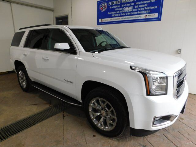 2019 GMC Yukon SLT LEATHER NAVI SUNROOF DVD Listowel ON