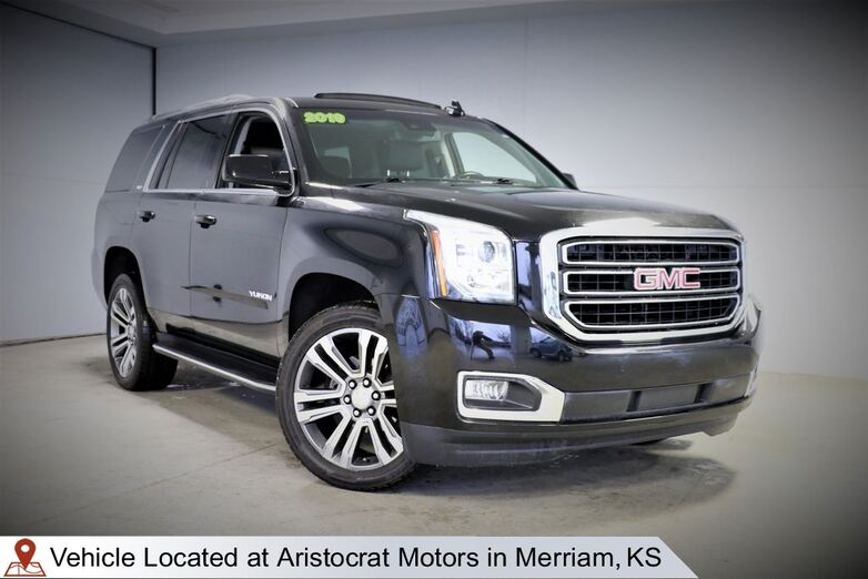 2019 GMC Yukon SLT Merriam KS