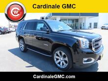 2019_GMC_Yukon_SLT_ Seaside CA