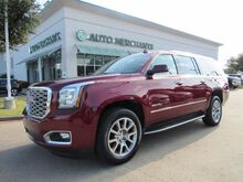 2019_GMC_Yukon XL_Denali 2WD LEATHER, CAPTAINS CHAIRS, NAVIGATION, TOWING PKG, BOSE SOUND, UNDER FACTORY WARRANTY_ Plano TX