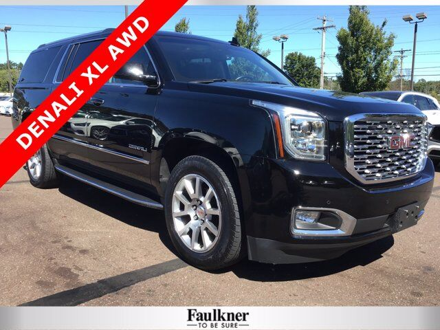 2019 GMC Yukon XL Denali Willow Grove PA