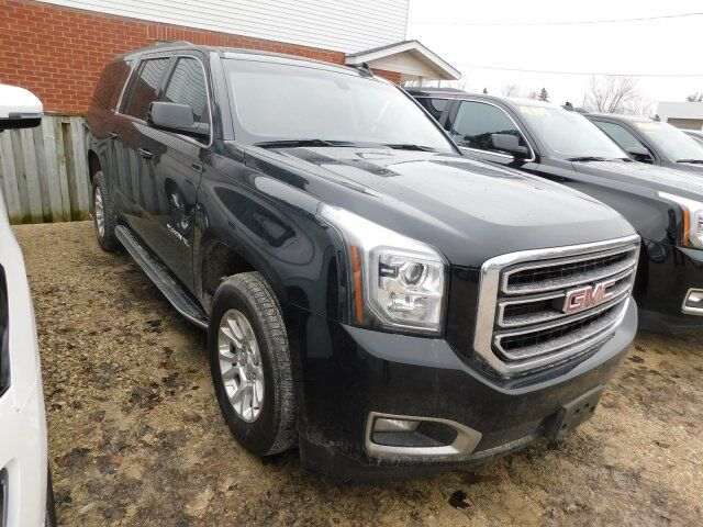 2019 GMC Yukon XL SLE Listowel ON