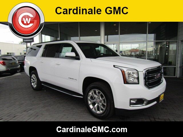 2019 GMC Yukon XL SLE Seaside CA