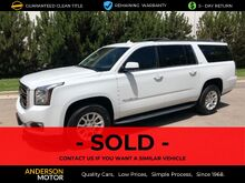 2019_GMC_Yukon XL_SLT 4WD_ Salt Lake City UT