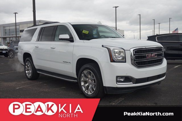 2019 GMC Yukon XL SLT Windsor CO