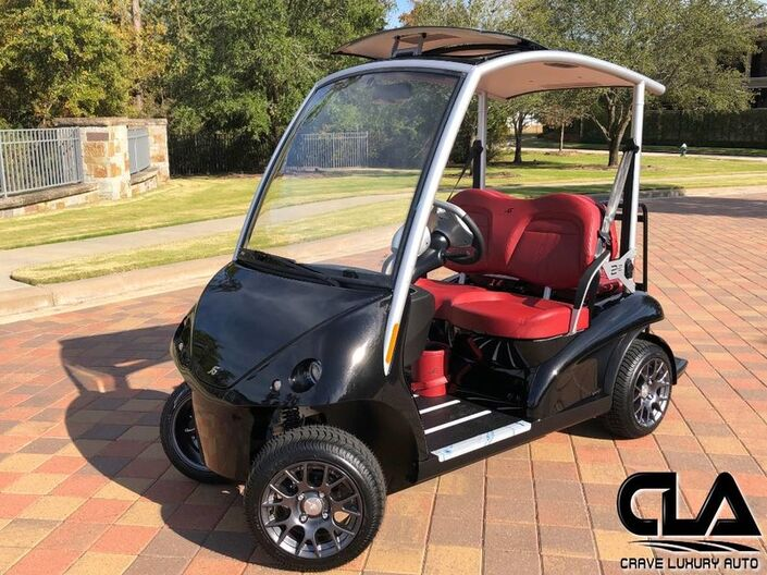 2019 Garia VIA 2+2  The Woodlands TX