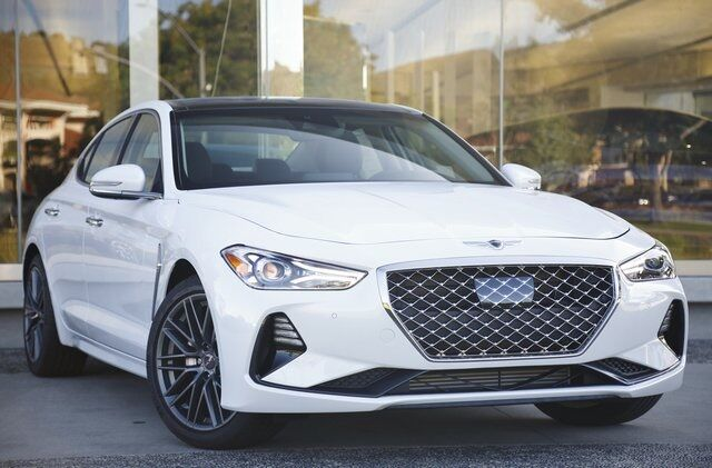2019 Genesis G70 2.0T Advanced  Westlake Village CA