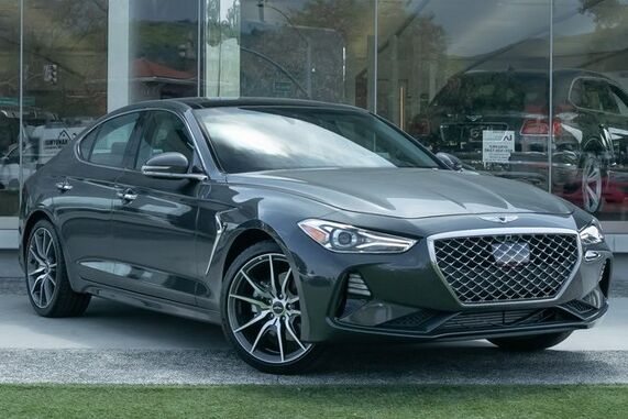2019_Genesis_G70 2.0T Advanced__ Westlake Village CA