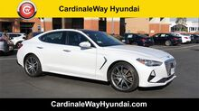 2019_Genesis_G70_2.0T Advanced_ Corona CA