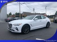 Genesis G70 2.0T Advanced 2019