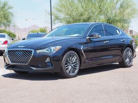 2019_Genesis_G70_2.0T Advanced_ Phoenix AZ