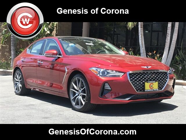 genesis   advanced corona ca