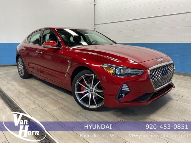 2019 Genesis G70 2.0T Sport Plymouth WI