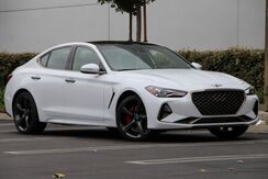 2019_Genesis_G70_3.3T Advanced_ Irvine CA