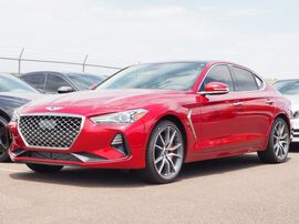 2019_Genesis_G70_3.3T Advanced_ Phoenix AZ