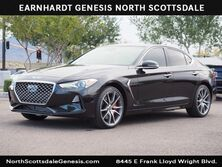 Genesis G70 3.3T Advanced 2019