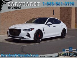 2019_Genesis_G70_4d Sedan RWD 3.3T Advanced Sport_ Phoenix AZ