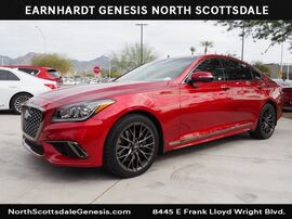 2019_Genesis_G80_3.8L_ Phoenix AZ