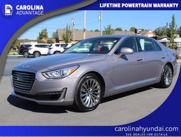 2019 Genesis G90 3.3T Premium High Point NC
