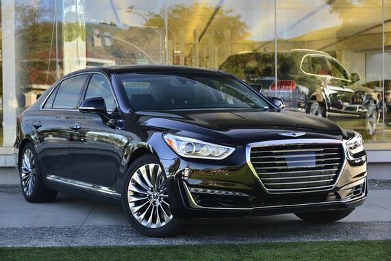 2019_Genesis_G90 5.0 Ultimate__ Westlake Village CA