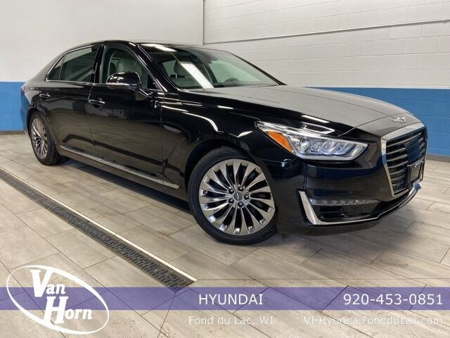 2019 Genesis G90 5.0 Ultimate Plymouth WI