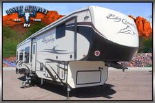 2019 Heartland Big Country 3560 Quad Slide Fifth Wheel RV