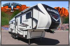 2019 Heartland ElkRidge 290RS Triple Slide Fifth Wheel RV