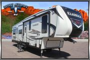 2019 Heartland ElkRidge 37RK Quad Slide Fifth Wheel RV Mesa AZ