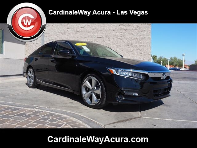 2019 Honda Accord Las Vegas NV