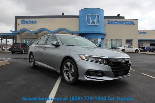 2019 Honda Accord EX 1.5T CVT Lexington KY