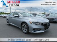 Honda Accord EX 1.5T CVT 2019