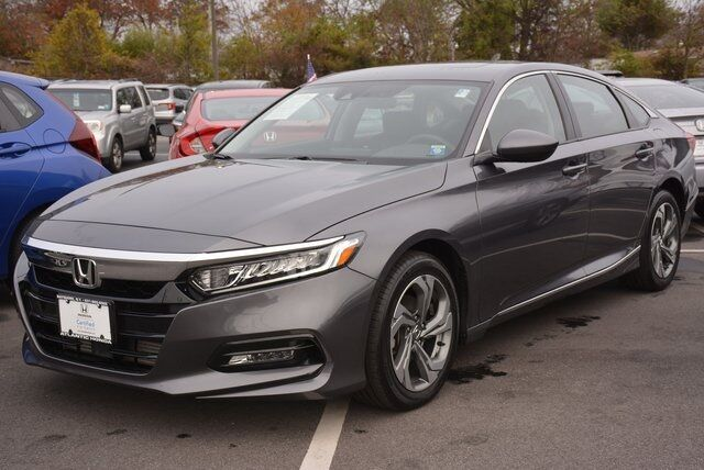 2019 Honda Accord EX Bay Shore NY