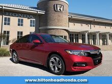 2019_Honda_Accord_EX_ Bluffton SC