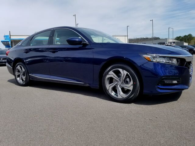2019 Honda Accord EX Chattanooga TN
