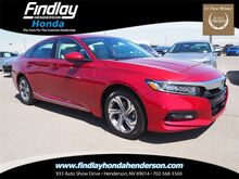2019_Honda_Accord_EX_ Henderson NV