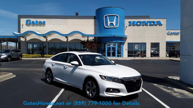 2019 Honda Accord EX-L 1.5T CVT Lexington KY