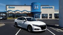2019 Honda Accord EX-L 1.5T CVT