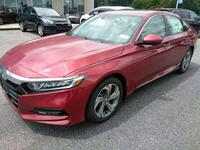 Honda Accord EX-L 1.5T 2019