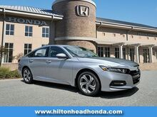 2019_Honda_Accord_EX-L 2.0T_ Bluffton SC