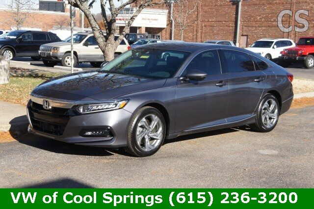 2019 Honda Accord EX-L 2.0T Franklin TN