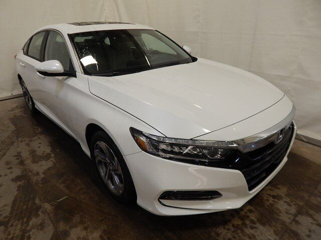 2019 Honda Accord EX-L 2.0T Holland MI