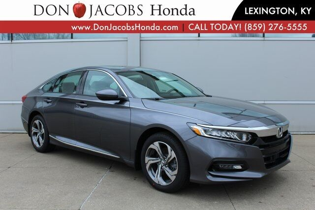 2019 Honda Accord EX-L 2.0T Lexington KY