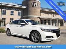 2019_Honda_Accord_EX-L_ Bluffton SC